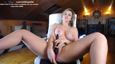Wildtequilla - Cam Show From 14 Jan 2021
