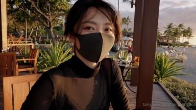 Hong Kong Doll - Forest - Third episode